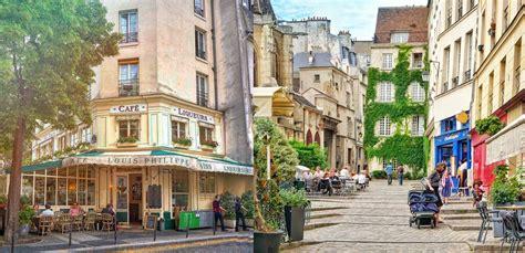 Las calles más lindas de París | Bacanal