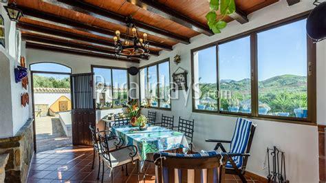 Las casas rurales con más encanto de Málaga