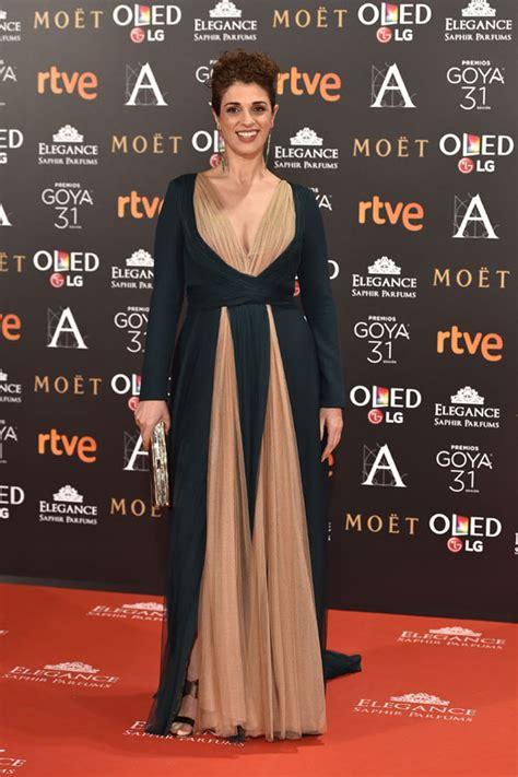 Las estrellas del cine español brillan en la alfombra roja ...
