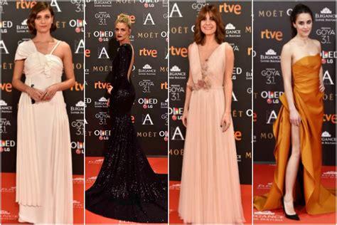 Las fotos de los mejores vestidos de las actrices en los ...