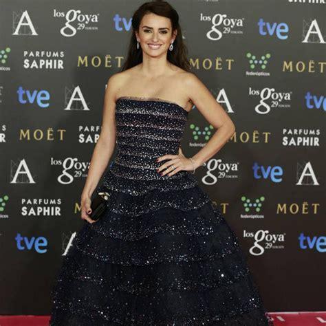 Las mejor vestidas de los Goya 2015