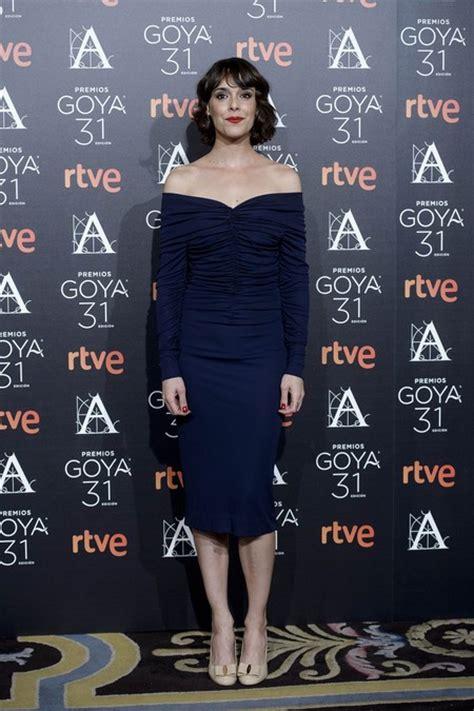 Las mejor vestidas en la cena de nominados de los Premios ...