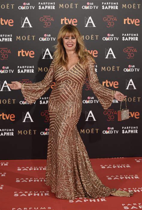 Las mejor y peor vestidas de los premios Goya 2016 ...