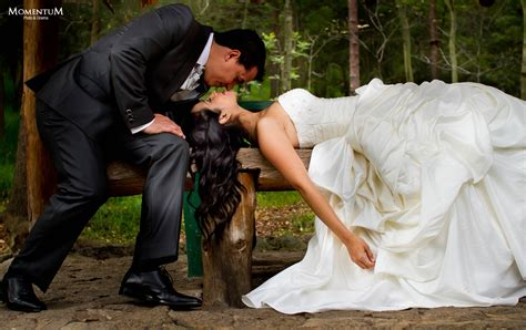 las mejores fotos de novios banco   Haciendofotos.com