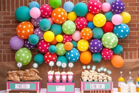 Las mejores ideas para decorar el fondo de la mesa de ...
