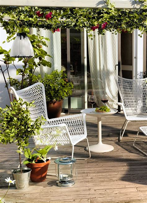 Las mejores ideas para la decoración de terrazas en áticos