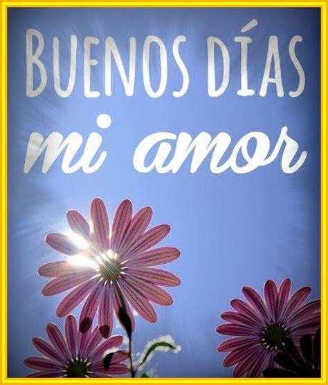 Las mejores imagenes romanticas de buenos dias amor ...