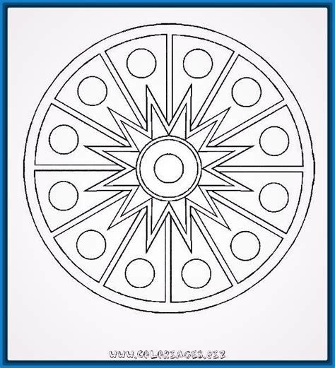 Las Mejores Mandalas para Imprimir Grandes | Dibujos de ...