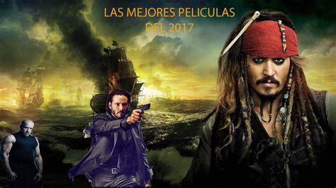Las mejores películas del 2017