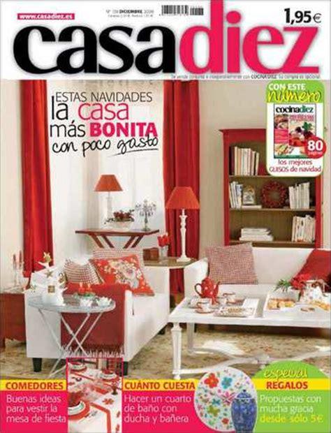 Las mejores Revistas de Decoracion para tu hogar ...