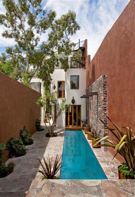 Las Mejores Terrazas con Piscina del Verano | Ideas ...