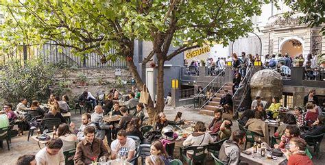 Las mejores terrazas de Barcelona con emplazamientos ...