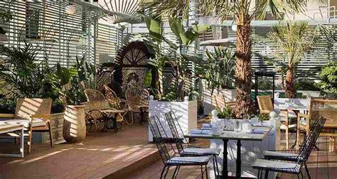 Las mejores terrazas de Barcelona para el verano más cool