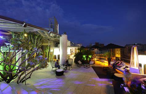 Las mejores terrazas de hoteles de Barcelona