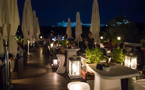 Las mejores terrazas de los tejados de Madrid