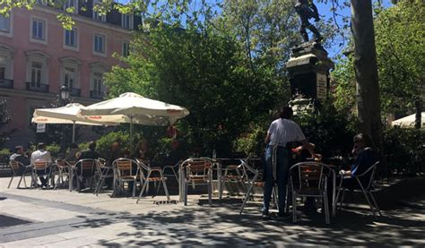 Las mejores terrazas de Madrid para pasar este verano