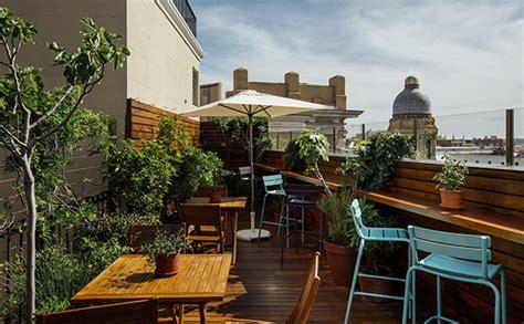 Las mejores terrazas de Madrid   revista hsm   atico 11 ...