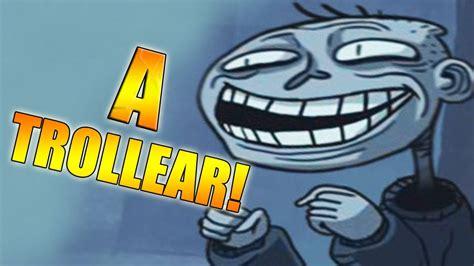 LAS OLIMPIADAS DEL TROLLEO !!   Trollface Quest 4   YouTube