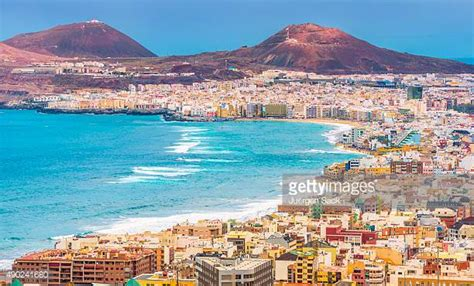 Las Palmas De Gran Canaria Stock Photos and Pictures ...