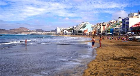 Las Palmas , Gran Canaria HD   YouTube