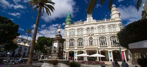 Las Palmas – Gran Canaria – Villes touristiques