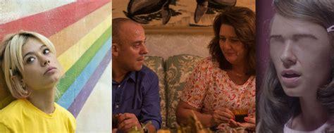Las películas nominadas a los Goya 2018 que puedes ...