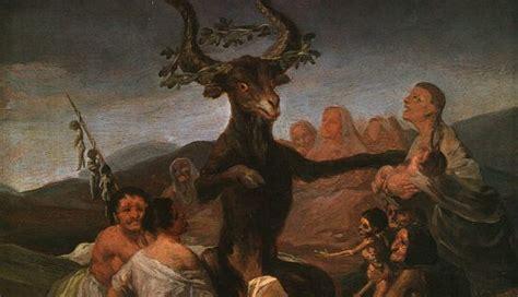 Las pinturas negras de Goya | Pintura negra, El nombre y ...