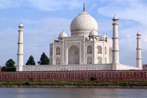 Las Siete Maravillas del Mundo | Blog de India