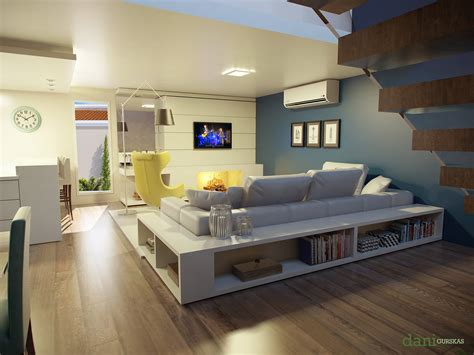 Layout Sala E Cozinha # Dahdit.com > Coleção de fotos ...