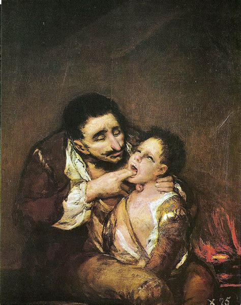 Lazarillo de Tormes  Goya  — Wikipédia
