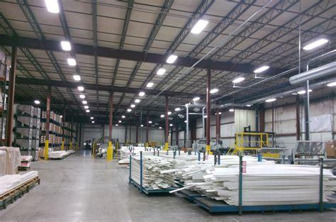 Led Light Design: Awesome Led Warehouse Lighting ...