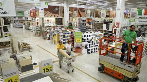 Leroy Merlin abrirá su primera tienda en el centro de ...