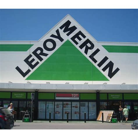 Leroy Merlin   Albufeira
