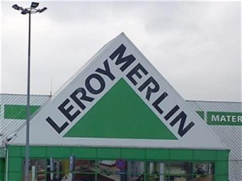 Leroy Merlin busca a 60 vendedores/as para su nueva tienda ...