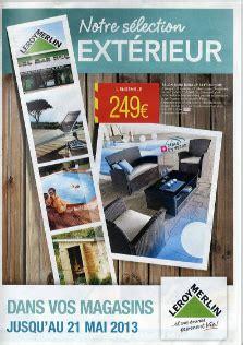 Leroy Merlin Catalogue 2013