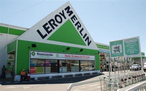 Leroy Merlin invertirá 23 millones en la apertura de una ...