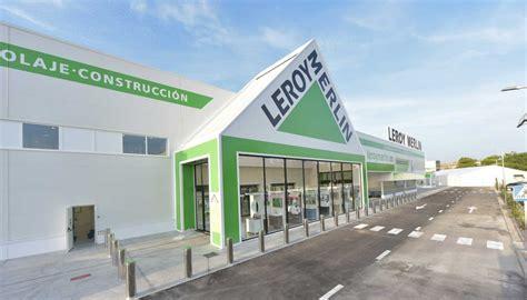 Leroy Merlin Madrid Barajas celebra su primer aniversario ...