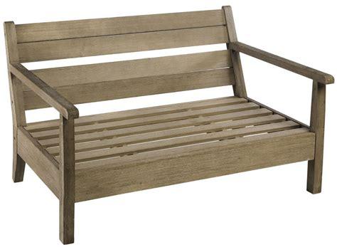 Leroy Merlin muebles: bancos jardín y terraza de 2016 ...