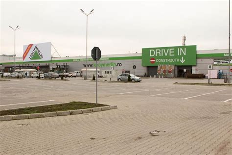 Leroy Merlin opens first store in Romania s Iasi   Romania ...