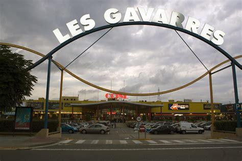 Les Gavarres