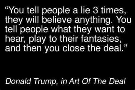 """Let Trump Be Trump – Donald Trump """"I didn't say that"""". #1 ..."""