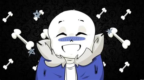 Lets Face it, Sans is Cute! [Meme]   YouTube