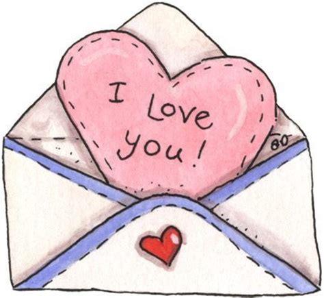Letter in envelope clipart   Clipartix