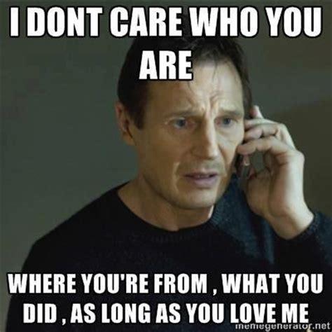 Liam Neeson Funny Meme ~ SUPER CUTE U
