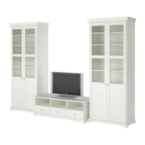 LIATORP Mueble TV combinación   IKEA