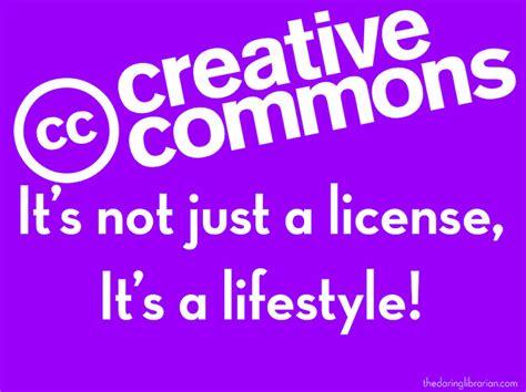 Licencia con Creative Commons | Consultoría artesana en red