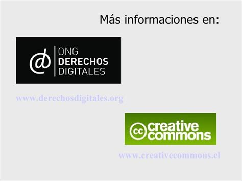 Licencia creative commons 1223385176605964 9 101008065431 ...