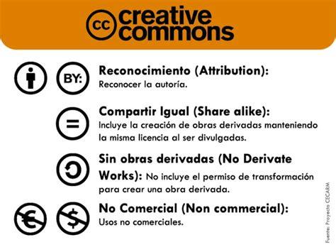 LICENCIAMIENTO EN LA WEB: Tipos de licencias para ...