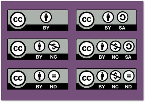Licencias Creative Commons | La grandeza de las licencias ...