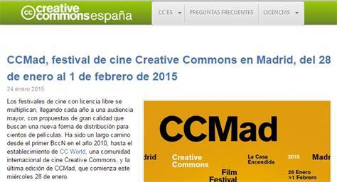 Licencias Creative Commons – Curso de WordPress